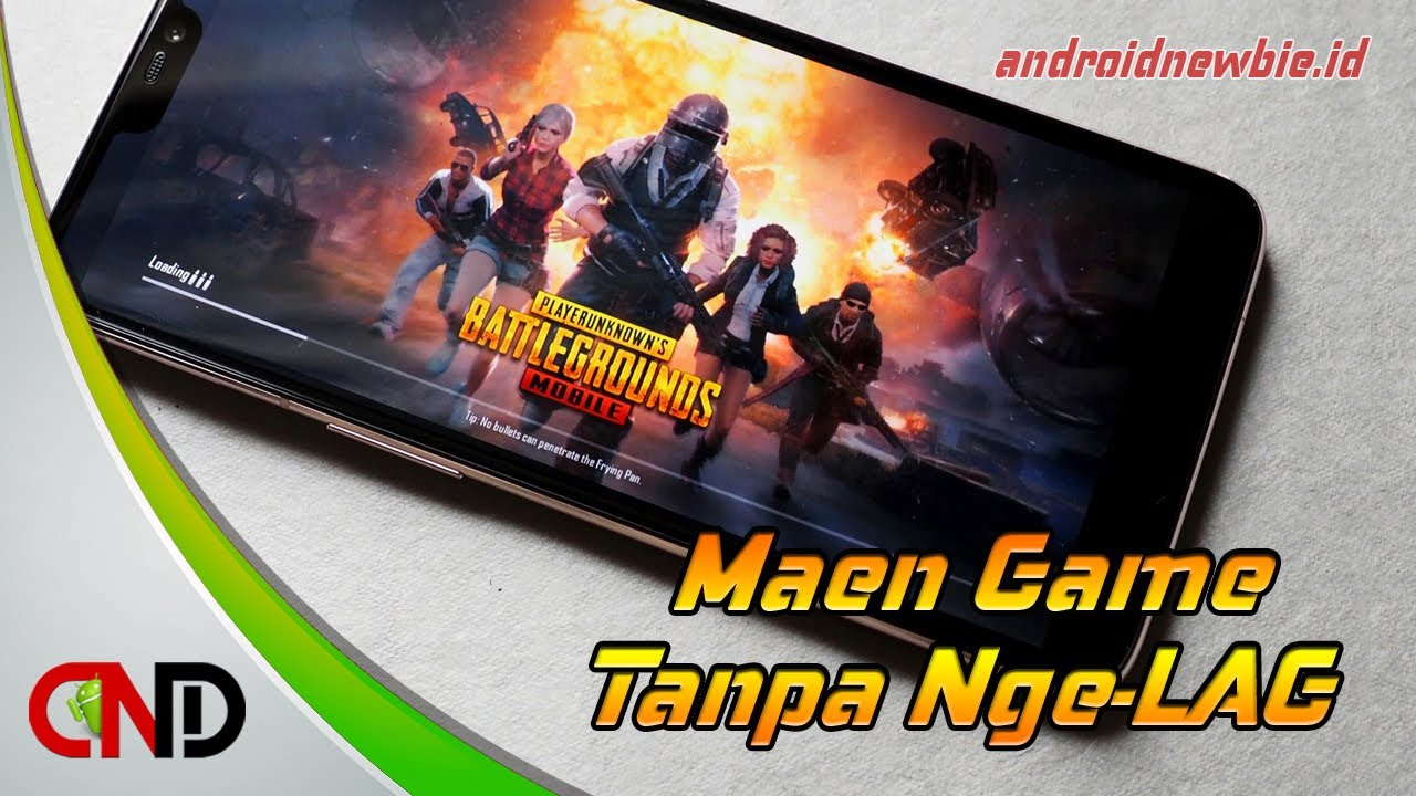 Trik ampuh mengatasi LAG saat bermain game HD di Android ...