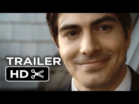 Missing William Official Trailer 1 (2014) - Brandon Routh Movie HD