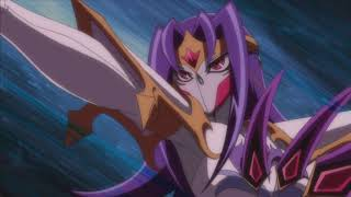 YuGiOh ZEXAL  Episode 131  Power Play