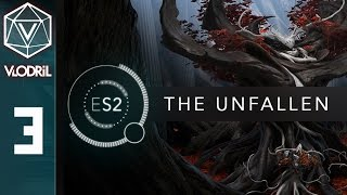 The Unfallen - Let's Play Endless Space 2 Part 3 - Full Release - 4x Strategy Game - PC Gameplay