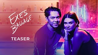 'Exes Baggage' Trailer   iWant