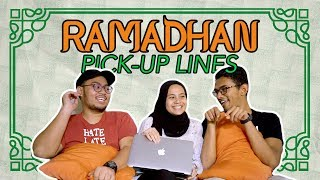 Download Video Ramadhan Pick-Up Lines MP3 3GP MP4