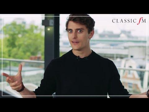 Jakub Józef Orliński - Breakdancing & Opera | Classic FM Meets