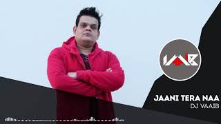"""JAANI TERA NAA"" - (REMIX)   DJ VaaiB FEAT. SUNANDA SHARMA   New Punjabi Songs 2017 - 2018"