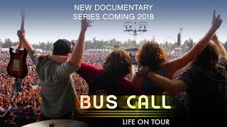 KONGOS PRESENTS: BUS CALL - TEASER #2 [OFFICIAL]