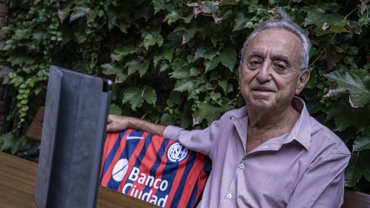 Recomendaciones de Pedro Cahn / San Lorenzo de Almagro