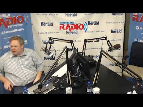Boston Herald Radio: Press Time live