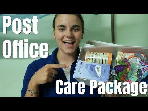 Post Office Vlog | Cambodia