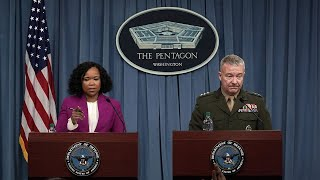 Pentagon reports seeing more Russian trolls