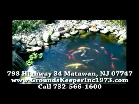 Garden Pond Holmdel NJ