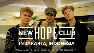 Download NEW HOPE CLUB IN JAKARTA, INDONESIA 2018