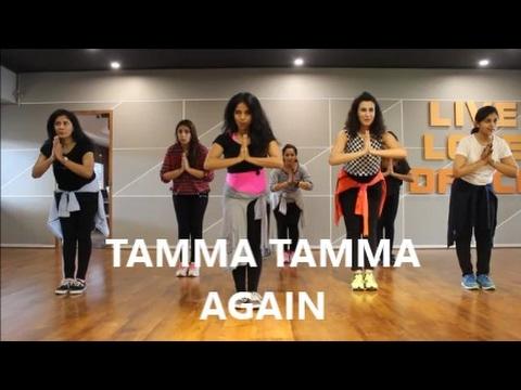 TAMMA TAMMA AGAIN# BADRI KI DULHANIYA# BOLLYWOOD#RITU'S DANCE STUDIO, SURAT.