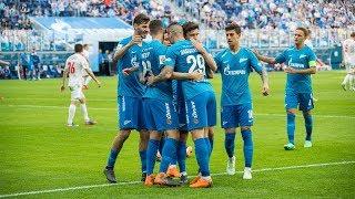 «Зенит» — «СКА-Хабаровск»: полный обзор матча
