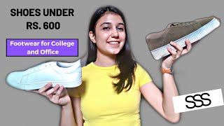Shoes UNDER Rs. 600