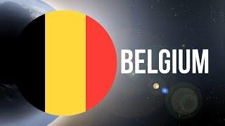 Our World - Belgium