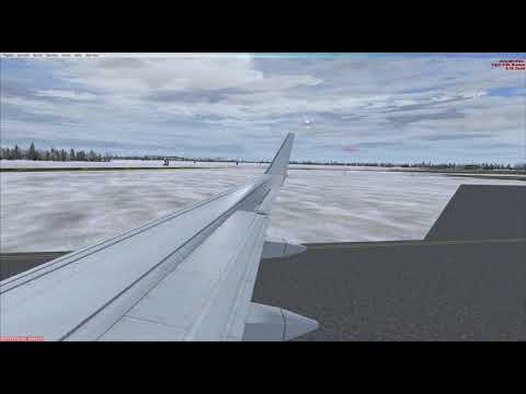 fsx Spokane Intl to Seattle-Tac
