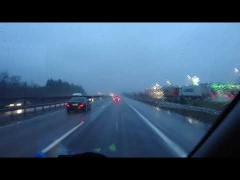 Renault Trafic epic windshield wiper planning