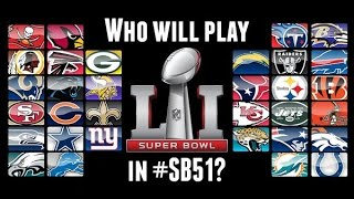 super bowl 51 one reason why your favorite team won t win