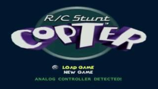 Prevpix Plays   RC Stunt copter