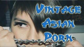 Ninja Gandhi - Vintage Asian Porn (Official Music Video)