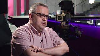 Юрий Сапрыкин о «Полке», духе времени и культурном феномене телеграма