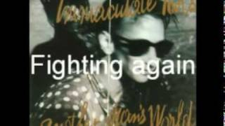 Immaculate Fools - Fighting again
