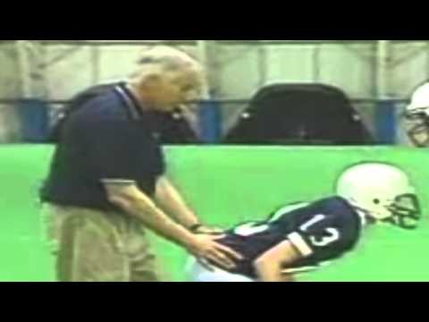 Jerry Sandusky Training Video