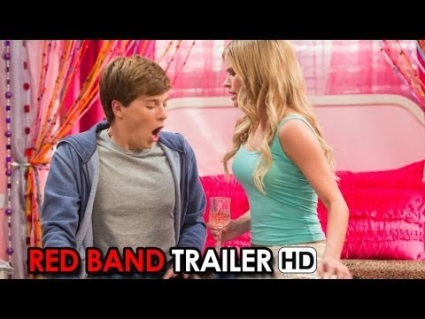 Premature Official Red Band Trailer (2014) Comedy Movie HD