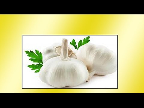 Benefits of Garlic for weight loss, Acne, Hair and Cholesterol (Hindi)| लहसुन के स्वास्थ्य लाभ