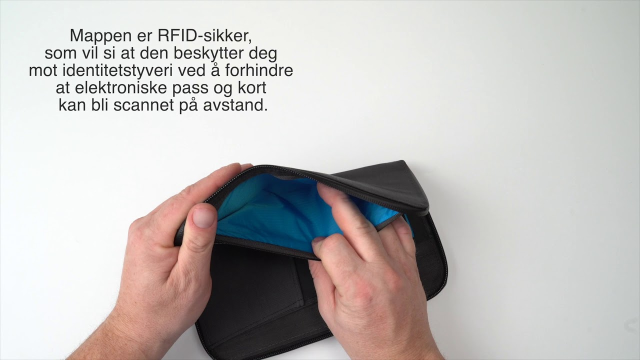 info for sale uk wholesale price Lifeventure RFID TRAVEL WALLET - YouTube