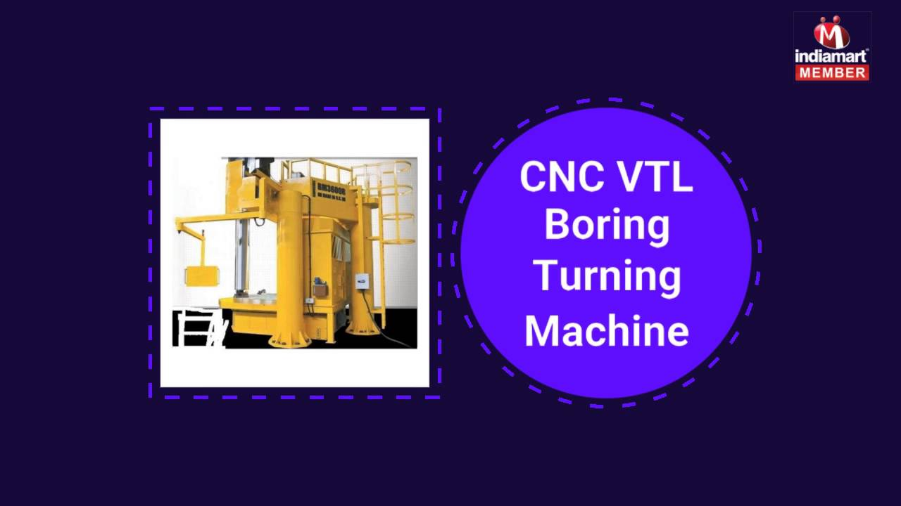 Array - cnc turning and boring machine rental service by karussell chennai      rh   youtube com