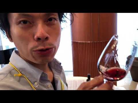 旨い!そんなトスカーナ。エトリヴァン様 試飲会【ソムリンTV】日々テイスティングおすすめワイン