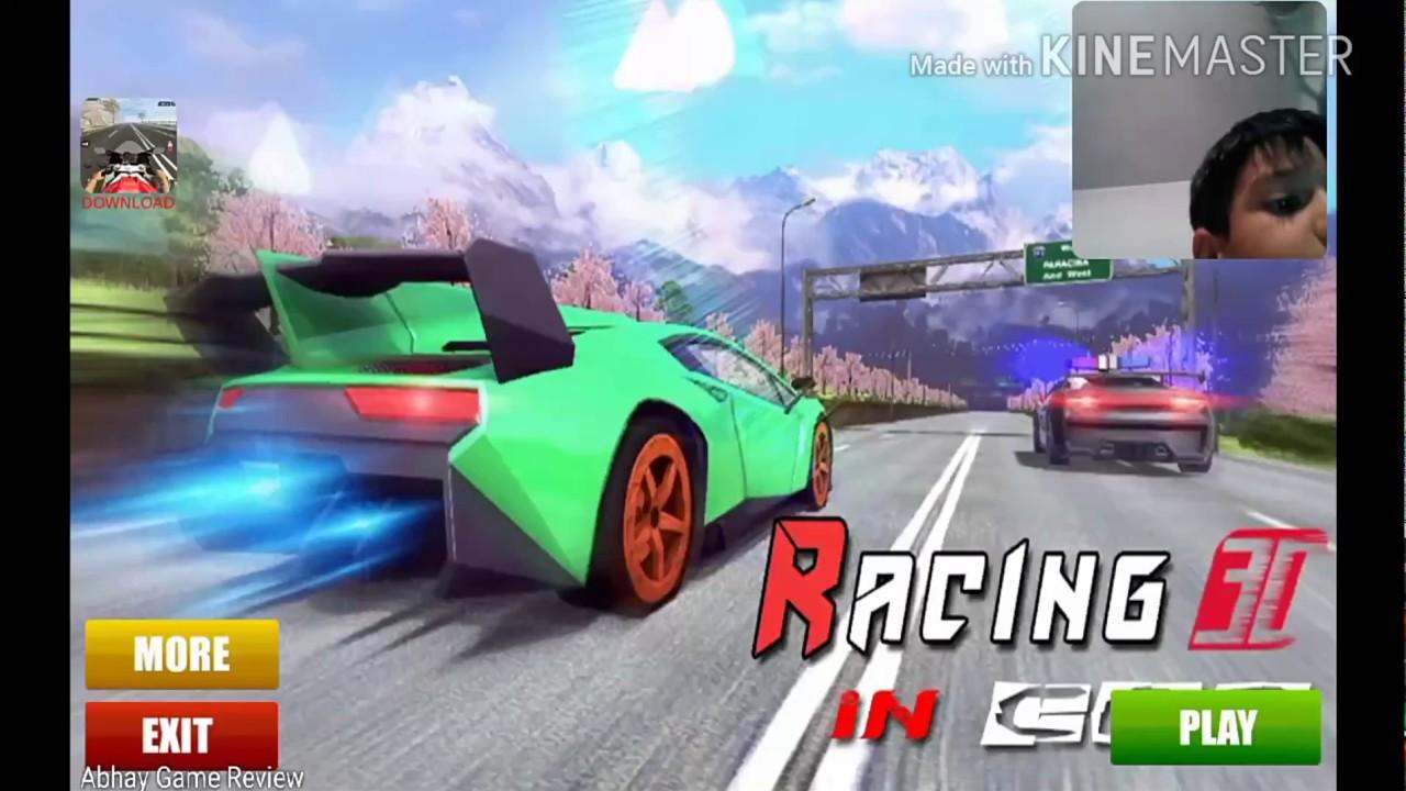 gadi wala game video