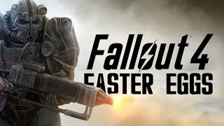 Best Easter Eggs Series - Fallout 4 // Ep.97