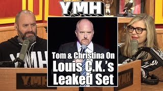 Comedians on Louis C.K.'s Leaked Set - YMH Highlight