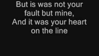Mumford and Sons - Little Lion Man (Lyrics)