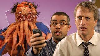 Return of The Aquabats! - Tony Hawk & Eric Koston - Full Episode - The Aquabats! Super Show!