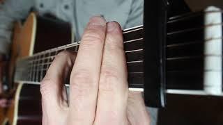 Speechless - Dan & Shay   Acoustic Guitar Cover