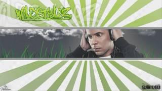 Wildstylez - True Rebel Freedom (DefQon1 Australia Anthem) [Full - HQ | HD]
