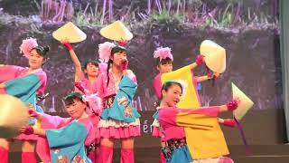 第5回ジャパンベトナムフェスティバル the 5 th Japan Vietnam Festiva...