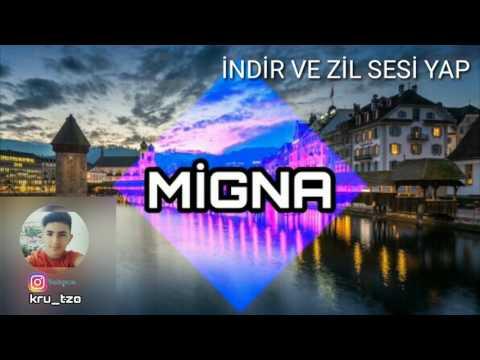 Zil Sesleri - Migna