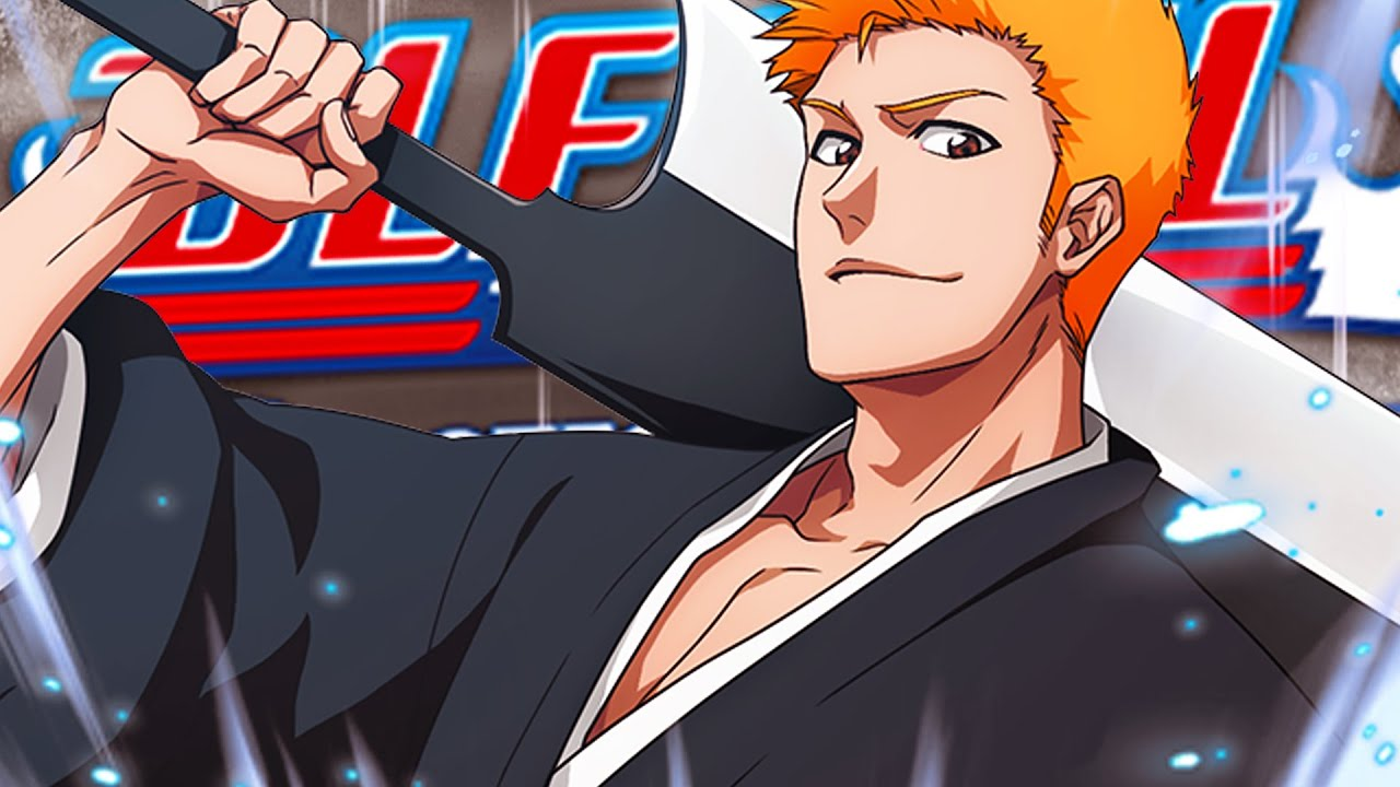THE NEW BEST MIND CHARACTER ?!  THOUSAND-YEAR BLOOD WAR ADULT ICHIGO REVIEW!  Bleach: Brave Souls!  - Youtube