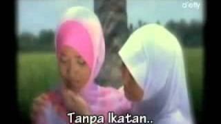 Aiman - Cinta Terakhir (MTV - with Lyric) NEW!
