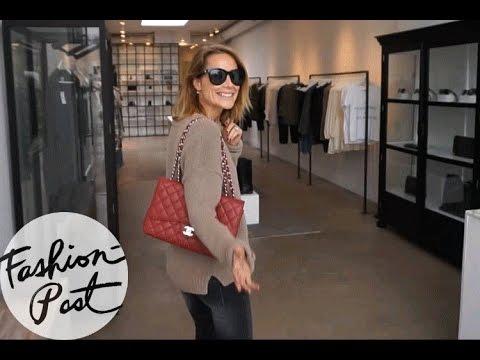 På shopping med: Anine Bing