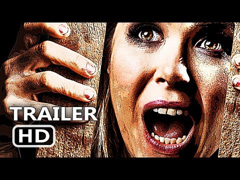 Thumbnail: CAGE Official Trailer (Thriller - 2017)