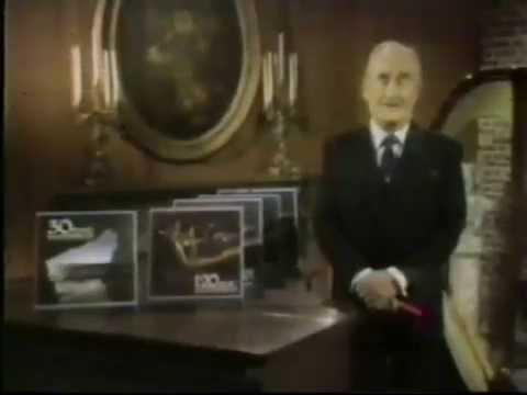 1980 WTBS News Watch & 120 Music Masterpieces Commercial
