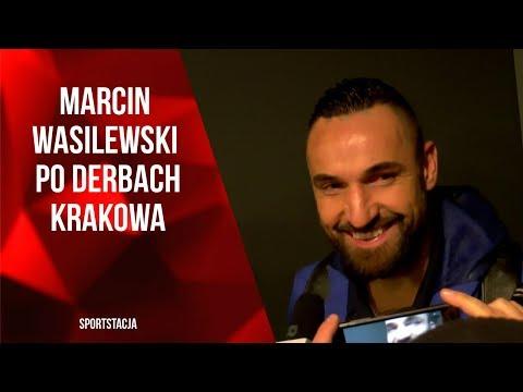 Marcin Wasilewski po 195. derbach Krakowa | Sportstacja