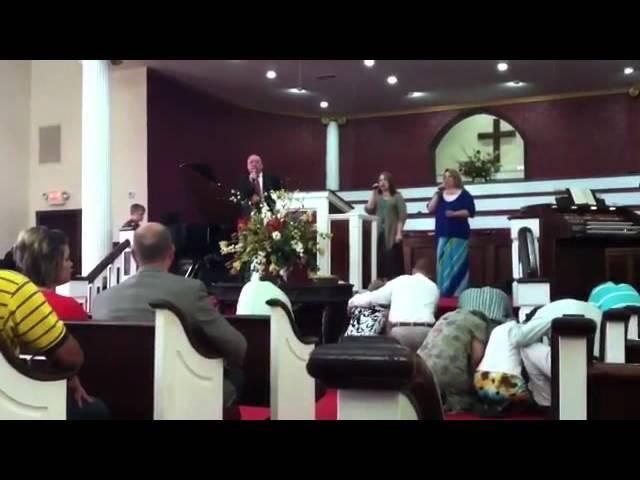 the-fletchers-its-under-the-blood-preachersfellowship
