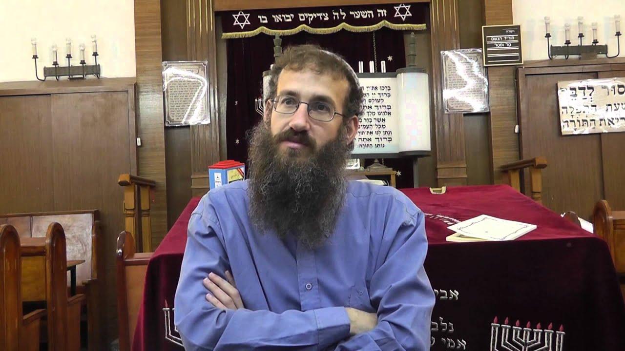הרב ארלה הראל - חנוכה