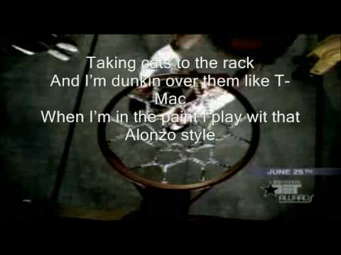 Lil Bow Wow  Basketball instrumental with lyrics